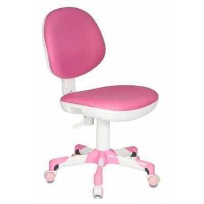 Офисное кресло Бюрократ офисное CH-W357/15-55 розовый