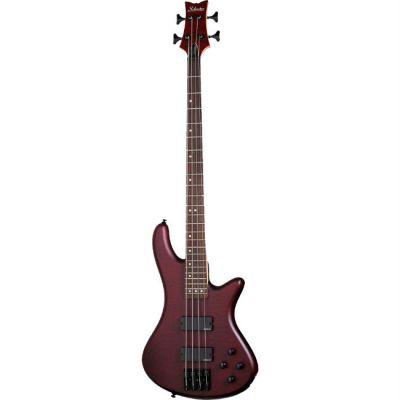 Бас-гитара Schecter Guitar STILETTO CUSTOM-4 VRS