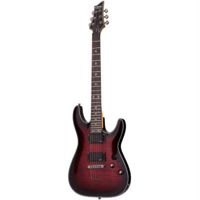 Электрогитара Schecter Guitar DAMIEN ELITE-6 CRB