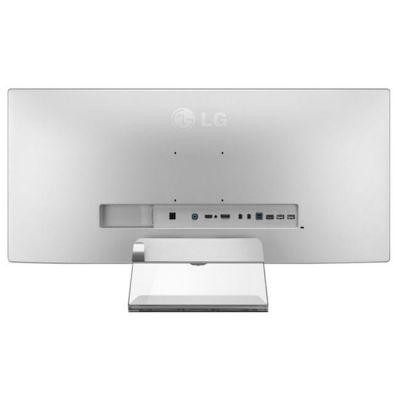 Монитор LG 34UM95-P Silver