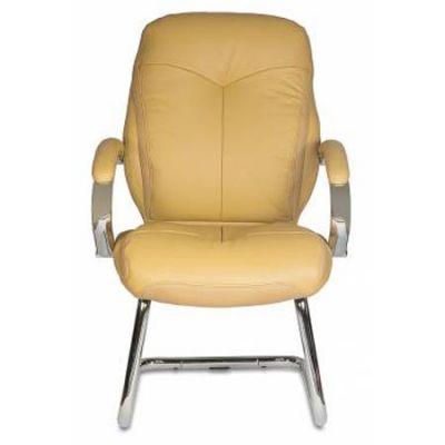 Офисное кресло Бюрократ офисное низкая спинка слоновая кость T-9930AV/Ivory
