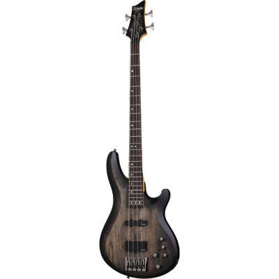 ���-������ Schecter Guitar C-4 CUSTOM TBS