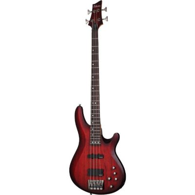 Бас-гитара Schecter Guitar C-4 CUSTOM TCS