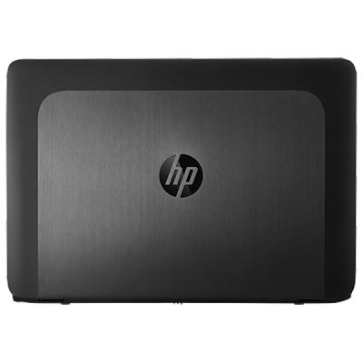 Ноутбук HP ZBook 14 J4L95EP