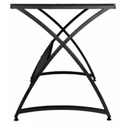 Стол Бюрократ Omega-120/black