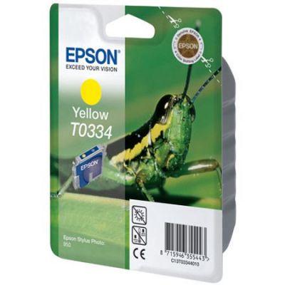 ��������� �������� Epson �������� Photo 950 ������ C13T03344010