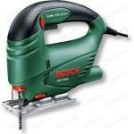 Электролобзик Bosch PST 650 БЗП кейс 06033A0720