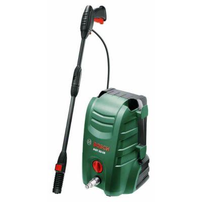 Мойка высокого давления Bosch AQT 33-10 1300 Вт 06008A7000