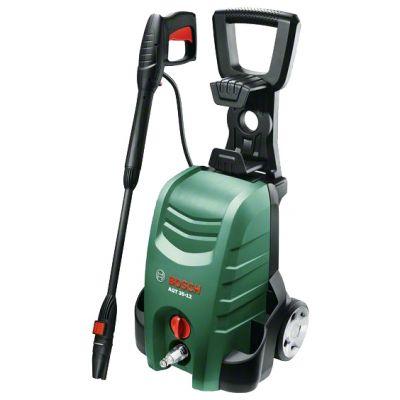 Мойка высокого давления Bosch AQT 35-12 + набор для авто 1500 Вт 06008A7102