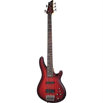 Бас-гитара Schecter Guitar C-5 CUSTOM TCS