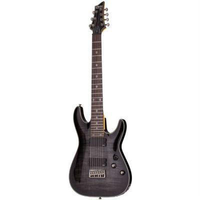 ������������� Schecter Guitar DAMIEN ELITE-7 TBB