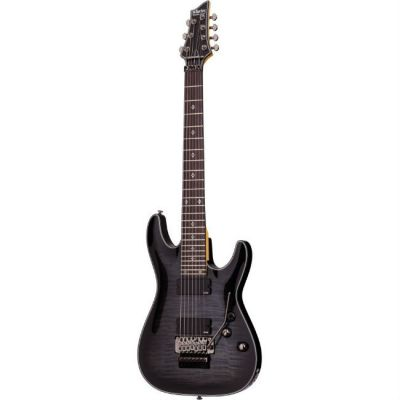 ������������� Schecter Guitar DAMIEN ELITE-7 FR TBB