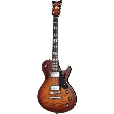 Электрогитара Schecter Guitar SOLO-6 CUSTOM FVSB
