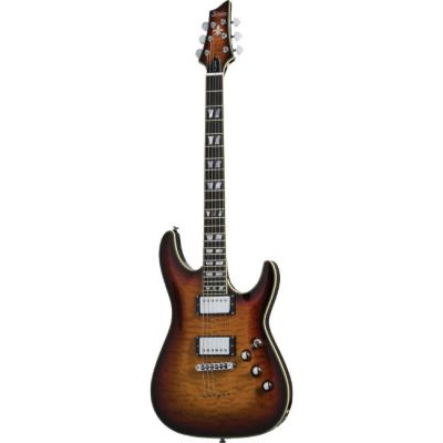 Электрогитара Schecter Guitar C-1 CUSTOM 3TSB