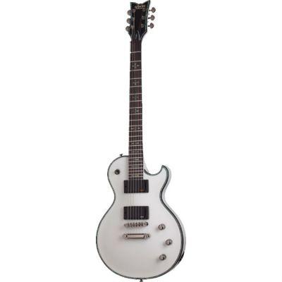 Электрогитара Schecter Guitar HELLRAISER SOLO-II WHT