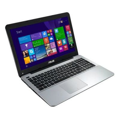 ������� ASUS X555LN 90NB0642-M02080