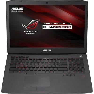 Ноутбук ASUS G751JM 90NB06G2-M00370