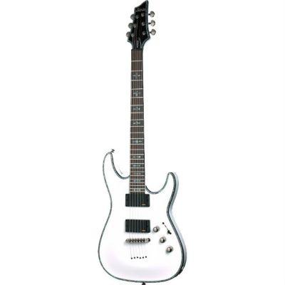 ������������� Schecter Guitar HELLRAISER C-1 WHT