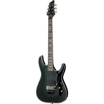 ������������� Schecter Guitar HELLRAISER C-1 FR GLOSS BLACK