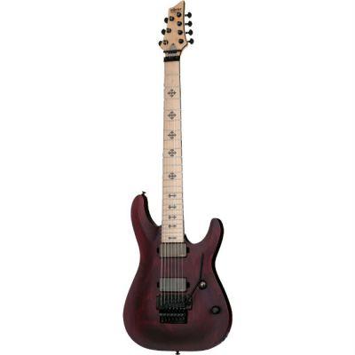 Электрогитара Schecter Guitar JEFF LOOMIS JL-7 FR VRS