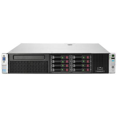 Сервер HP ProLiant DL380e Gen8 E5-2420v2 747770-421