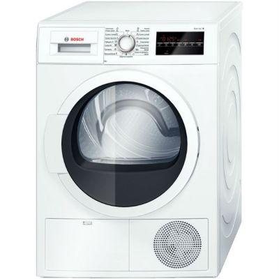 ��������� ������� Bosch WTG86400OE