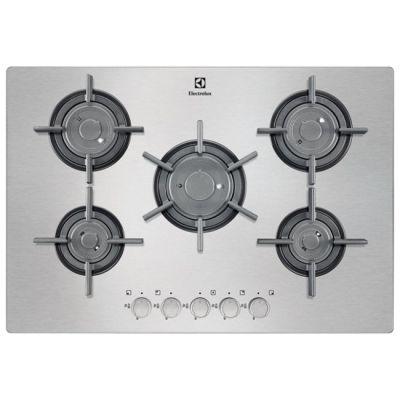 Встраиваемая варочная панель Electrolux EGU 97657 NX
