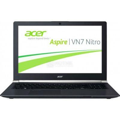 Ноутбук Acer Aspire VN7-791G Black Edtition NX.MQRER.003