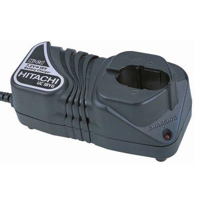 Зарядное устройство Hitachi UC18YG (7.2-18V) для Ni-Cd аккумуляторов 93199606
