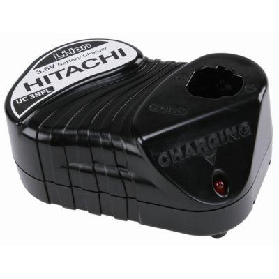 Зарядное устройство Hitachi UC3SFL (3.6 V) только для Li-ion 3,6 В