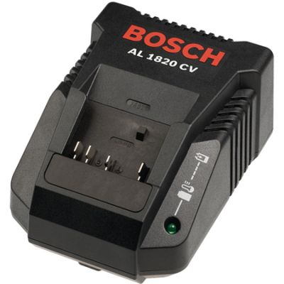 Зарядное устройство Bosch 1820 CV 7.2-24V Li 2607225423