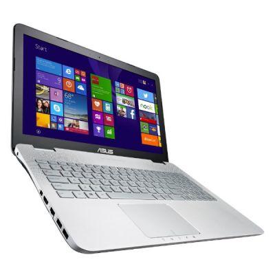 Ноутбук ASUS N551JM-CN099H 90NB06R1-M01190