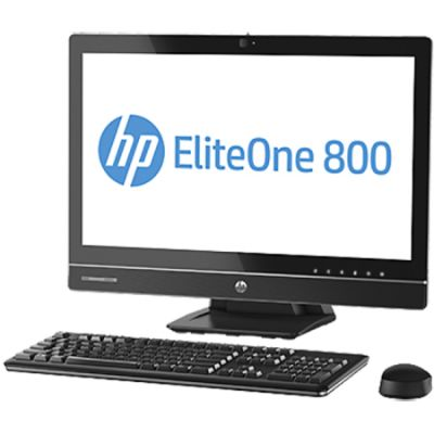 Моноблок HP EliteOne 800 G1 All-in-One E4Z51EA