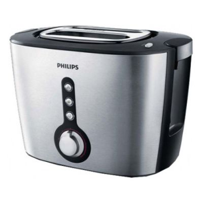Тостер Philips HD2636 Silver HD2636/20