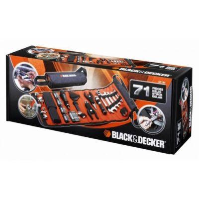 Набор Black & Decker A7144 (71 шт.) 695170