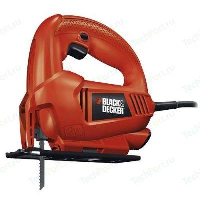 Электролобзик Black & Decker KS500 694940