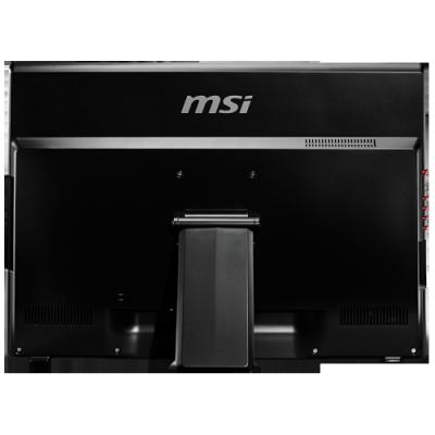 Моноблок MSI AG240 2PE-037RU 9S6-AE6711-037