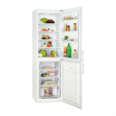 Холодильник Zanussi ZRB 36100 WA