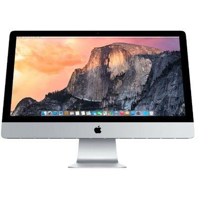 Моноблок Apple iMac Z0QX000WE