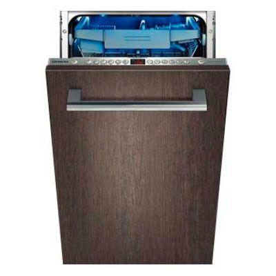 Встраиваемая посудомоечная машина Siemens SR 66T097 SR66T097RU