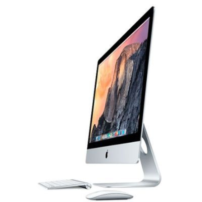 Моноблок Apple iMac Z0QX006RQ