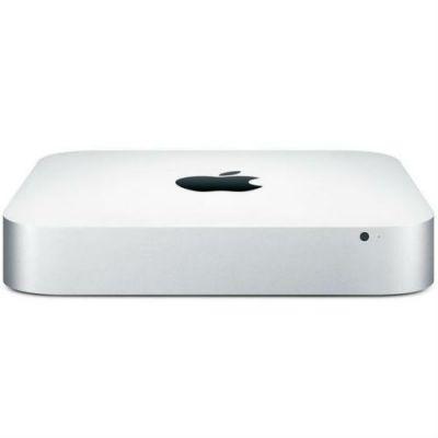 Настольный компьютер Apple Mac mini Z0R70008M
