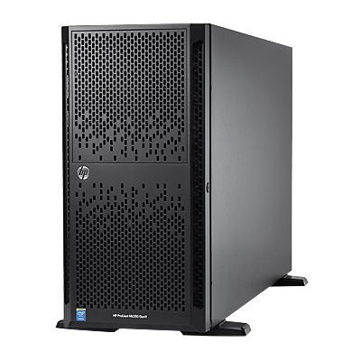 Сервер HP ProLiant ML350 Gen9 E5-2603v3 776974-425