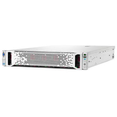 Сервер HP Proliant DL560 Gen8 E5-4610v2 732341-421