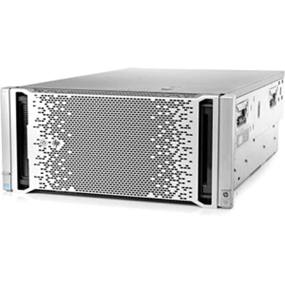 Сервер HP Proliant DL580 Gen8 E7-4890v2 728544-421