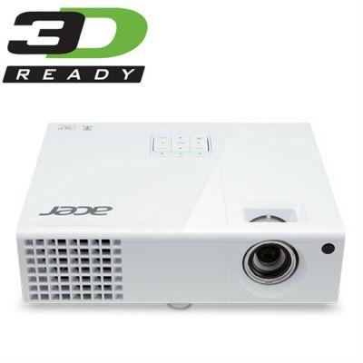 Проектор Acer P1387W MR.JL911.001