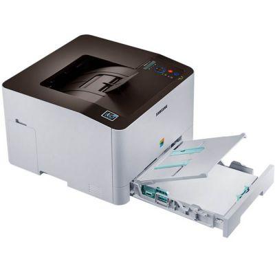 Принтер Samsung SL-C1810W SL-C1810W/XEV