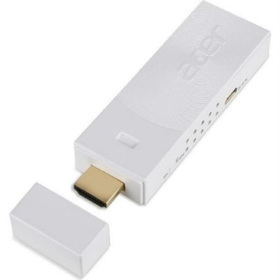 Адаптер Acer MWA3 MHL WiFi (белый) MC.JKY11.007