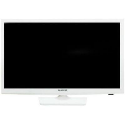 Телевизор Samsung UE24H4080AUX White