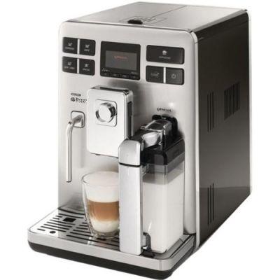 Кофемашина Philips HD 8854
